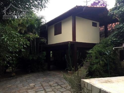 Imagem 1 de 15 de Casa Em Lameirão  -  Paty Do Alferes - 2570