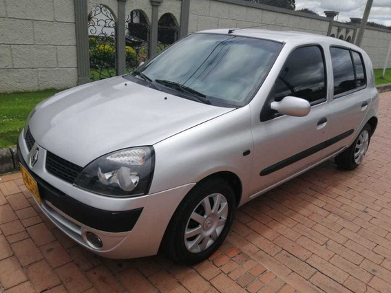 Renault Clio 2003 Exprecion 1400