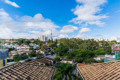 Casa Sobrado - Vila Madalena - Ref: 239839 - V-239839