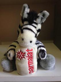Ursinho Parmalat Zebra