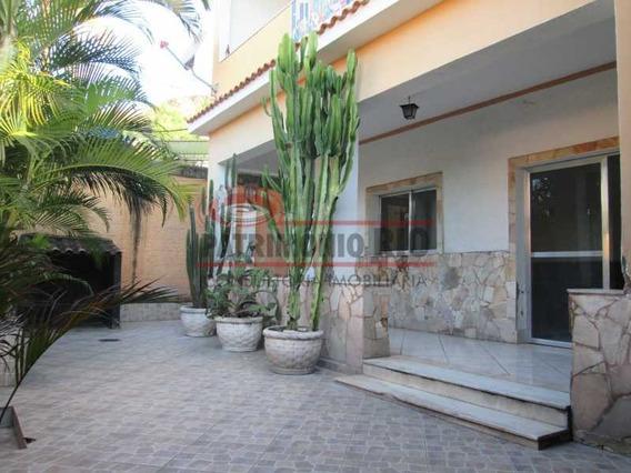 Excelente Casa Duplex Com Piscina - Paca50062