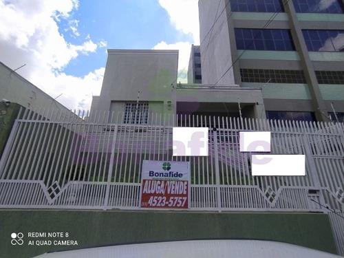 Imagem 1 de 13 de Casa Comercial, Centro, Jundiaí. - Ca10385 - 69224839