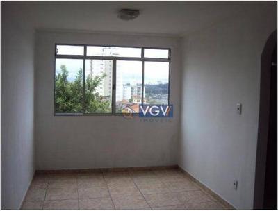 Apartamento Com 2 Dormitórios Para Alugar, 62 M² Por R$ 2.000/mês - Jabaquara - São Paulo/sp - Ap3120