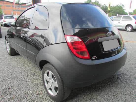 Ford Ka 1.0 I Gl 8v Gasolina 2p Manual 2006