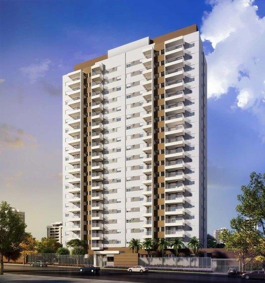 Apartamento Em Vila Prudente, São Paulo/sp De 70m² 3 Quartos À Venda Por R$ 552.415,00 - Ap284801
