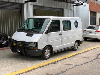 Renault Trafic 2.2 Diesel Equipada /// 1994 - 150.000km