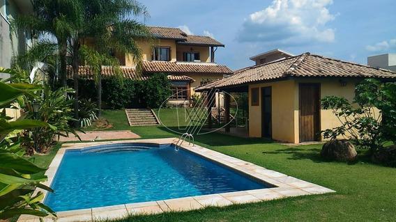 Casa À Venda Em Bosque - Ca001092