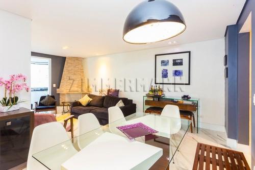 Apartamento - Perdizes - Ref: 128593 - V-128593