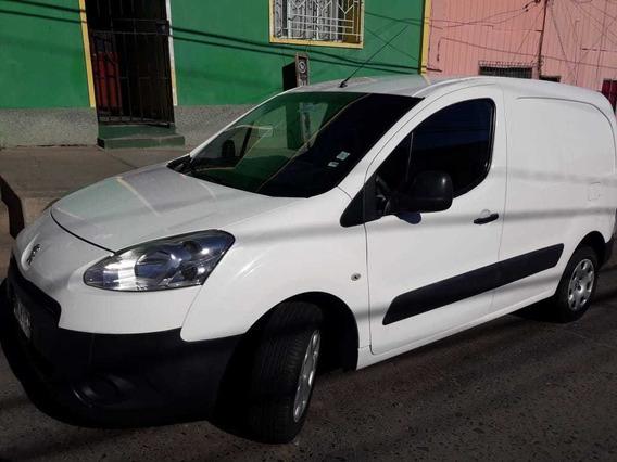 Furgon Peugeot Partner 1.6 Hdi Aa