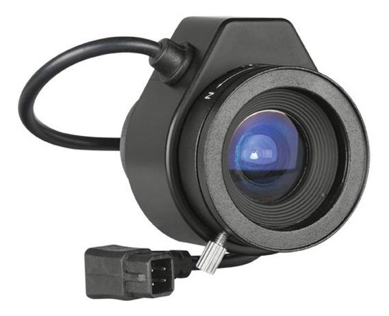 Kit 10 Lentes Auto Iris Varifocal Cftv 3.5 A 8mm