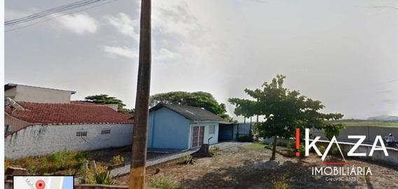 Terreno- Meia Praia - 3495