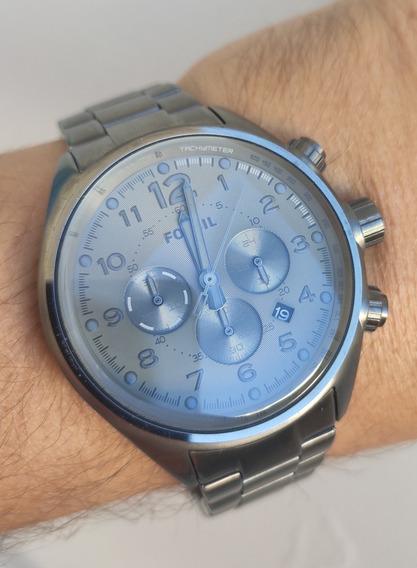 Relógio Fossil Ch2802 Novo Na Caixa