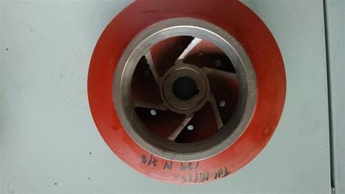 Imagem 1 de 3 de Rotor Thebe Thl-18 25 Hp