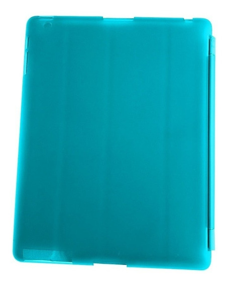 Smart Case Premium iPad 2 3 4 A1458 A1459 A1460 Sensor Compl