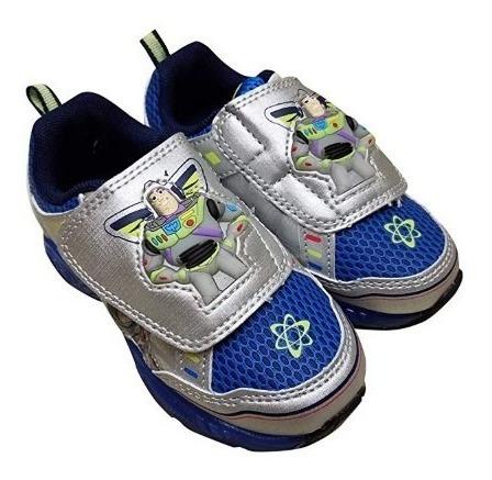 Zapatos Luces Disney Buzz Lightyear