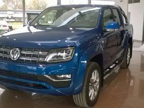 Volkswagen Amarok V6 3.0 Tdi 0km 2018 $950.000 Y Cuotas