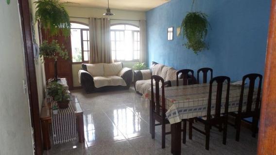 Casa Com 3 Quartos Para Comprar No Santa Mônica Em Belo Horizonte/mg - 513