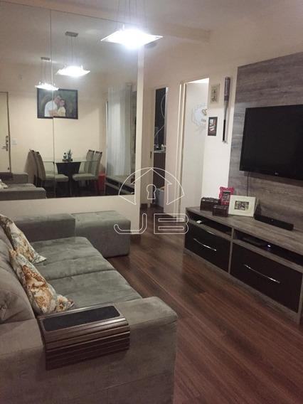 Apartamento À Venda Em Jardim Santa Terezinha (nova Veneza) - Ap001272