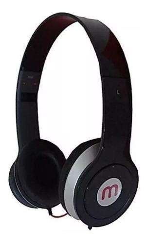 Fone De Ouvido Stéreo Musica Headphones Dobrável A-567