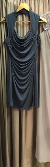 Vestido Corto De Fiesta - Modelos Y Talles Silvia Ortega