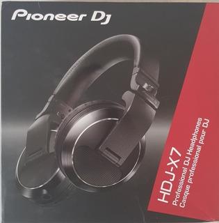 Auricular Profesional Pioneer Hdj X7