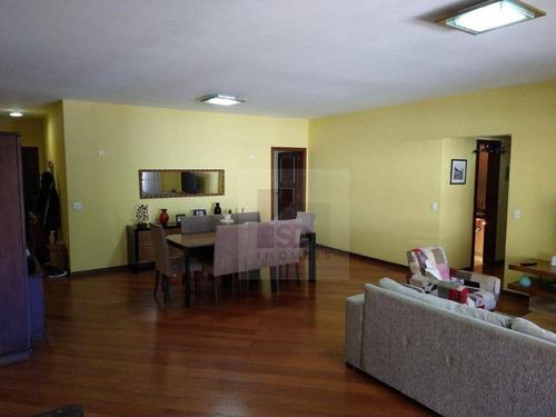 Imagem 1 de 30 de Apartamento Com 4 Dormitórios À Venda, 209 M² Por R$ 1.200.000,00 - Agriões - Teresópolis/rj - Ap1160
