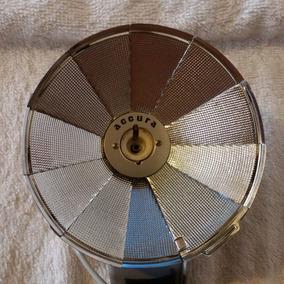 Flash Difusor Accura - Peça De Colecionador - Vintage