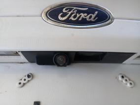 Câmera De Ré Original Ford Fusion 2013/2015