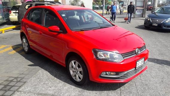 Volkswagen Polo Std. 2016