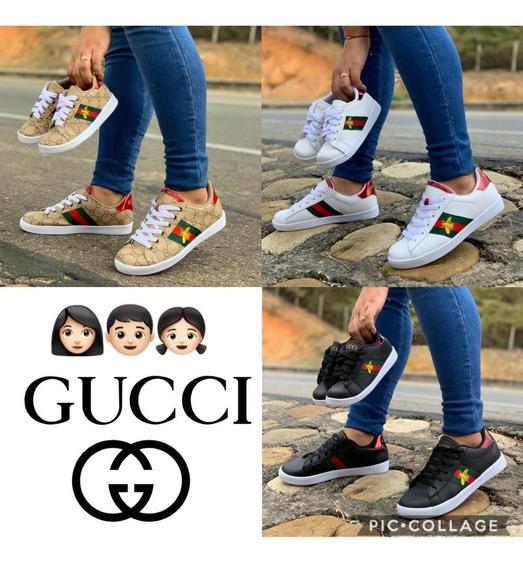 Zapatos Deportivos Duo