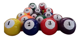 Balon Snook Ball #3 (1 Pz) Footpool Billar Futbolero