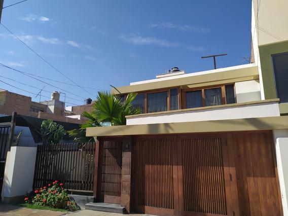 Casa En Venta San Isidro-ica