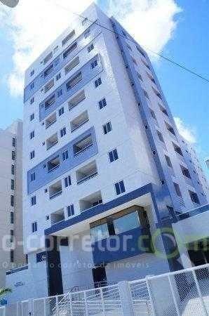 Apartamento À Venda, 86 M² Por R$ 425.480,00 - Jardim Oceania - João Pessoa/pb - Ap0230