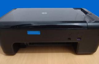 Impresora Hp 4400 Multifunción