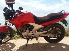 Yamaha Fazer 250cc Ys