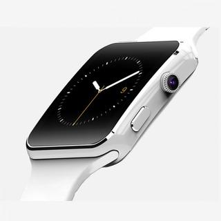 Smartwatch Reloj Inteligente X6