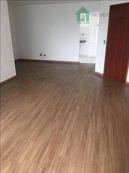 Apartamento Residencial Para Locação, Centro, Taboão Da Serra. - Ap0197