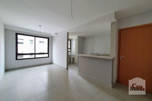 Imagem 1 de 15 de Apartamento À Venda No Sion - Código 270200 - 270200