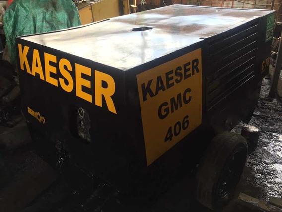 Kaeser M52