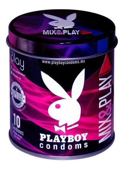 Preservativo Mix & Play