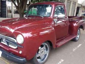 Chevrolet/gm Chevrolet Brasil 59 Vendo Ou Troco