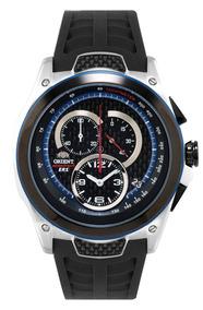 Relógio Orient Kt00002b-p1px Masculino