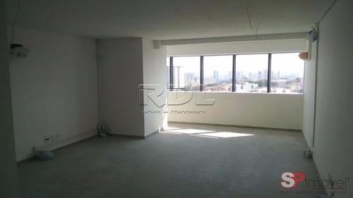 Sala Para Aluguel, 2 Vagas, Vila Gilda - Santo André/sp - 143