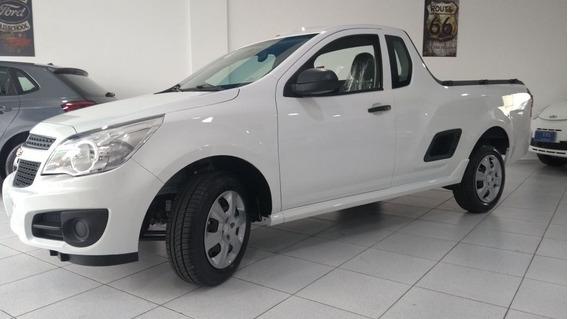 Chevrolet Montana 1.4 Ls Econoflex 2p 2019 / 2020 0km