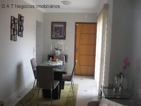 Apartamento À Venda No Edifício Menina Izildinha - Sorocaba/sp - Ap03871 - 3044914
