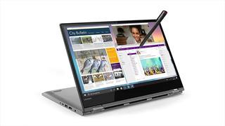Notebook Lenovo Touch Yoga 530 Amdryzen3 2200u 4gb 128gb