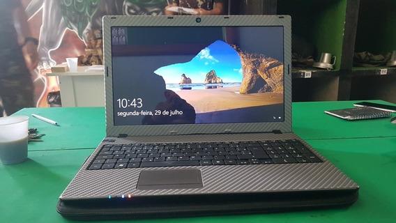 Notebook Acer, Em Perfeito Estado
