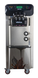 Máquina Helado Soft 35 Lts/ventus Vsp-35 Premium