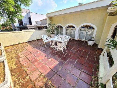 Casa Á Venda E Para Aluguel Em Jardim Guanabara - Ca006240