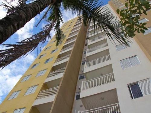 Imagem 1 de 8 de Apartamento - Ap00008 - 68582827